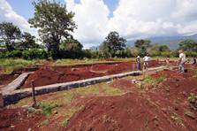 School Foundations in Ethiopia