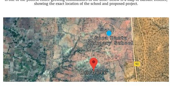 School Location
