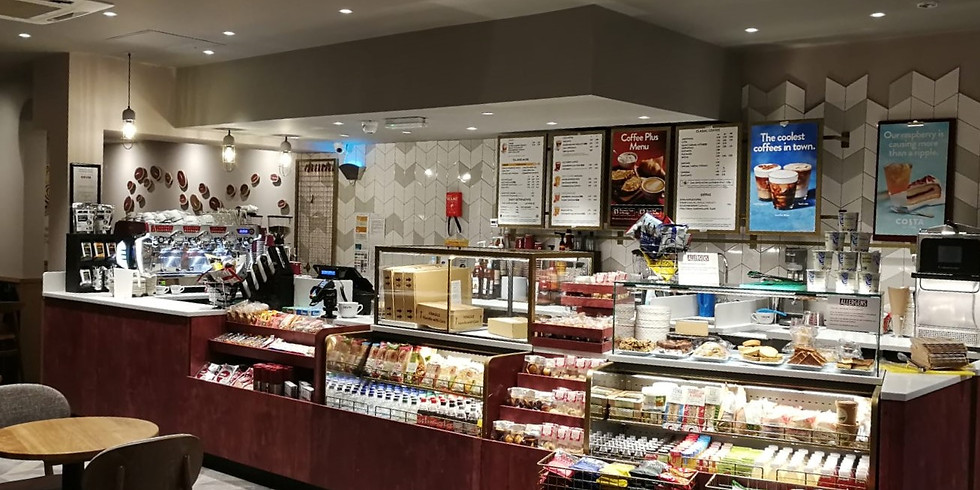 New Store Opening - Bexley [FIRST 100 RSVPs WILL GET A FREE COFFEE]