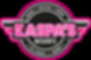 Kaspa's Desserts Logo.png