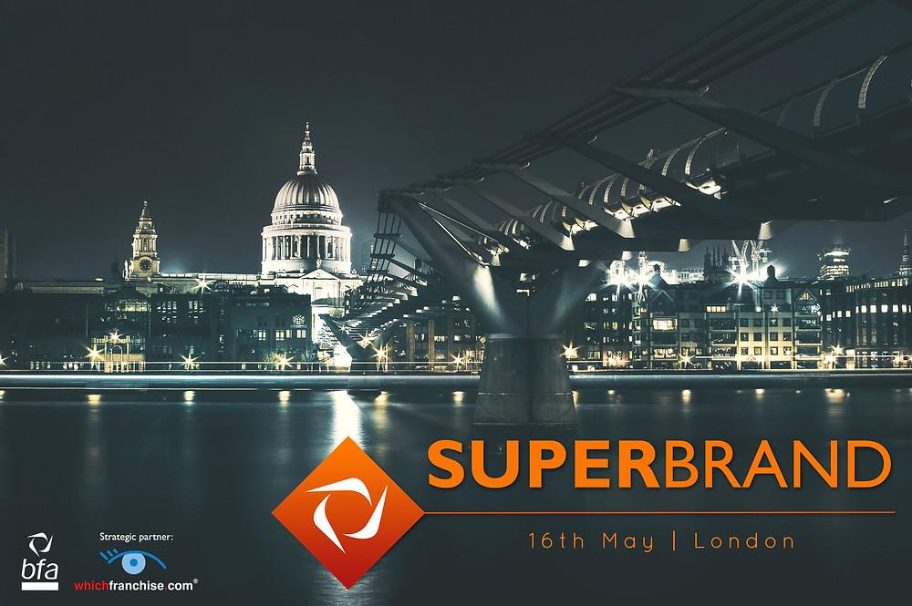 HSBC BFA Superbrand Franchisee Event