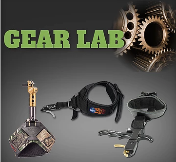 Issue 103 - Gear Lab