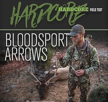 Issue 106 - Hardcore Field Test