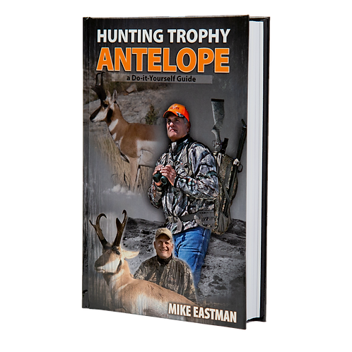 Hunting Trophy Antelope