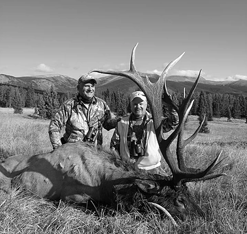 Issue 103 - Understanding the Elk Rut - The 5 Phases