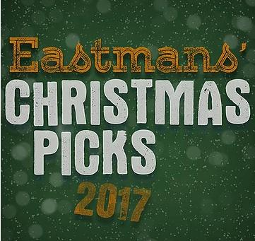 Issue 164 - Eastmans' Christmas Picks