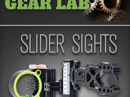 Issue 105 - Gear Lab