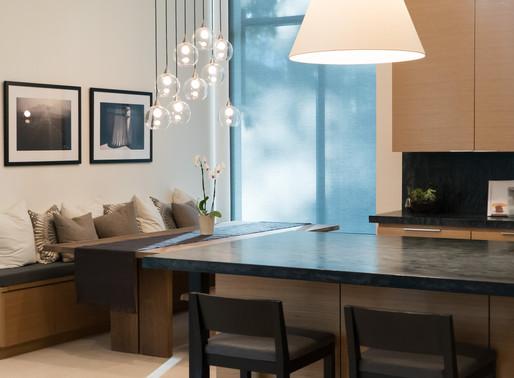 How I shoot home interiors - TOP 5 TIPS