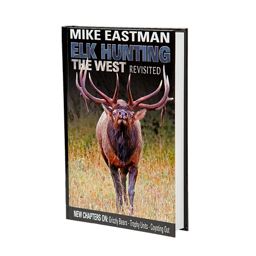 Elk Hunting The West