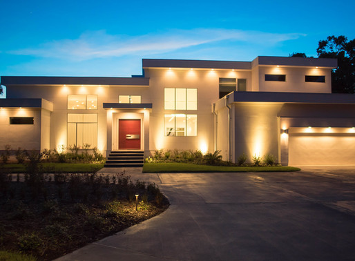 5 TIPS for shooting home exteriors