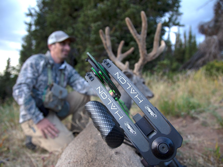 Issue 108 - High Country Mule Deer: Patience Kills