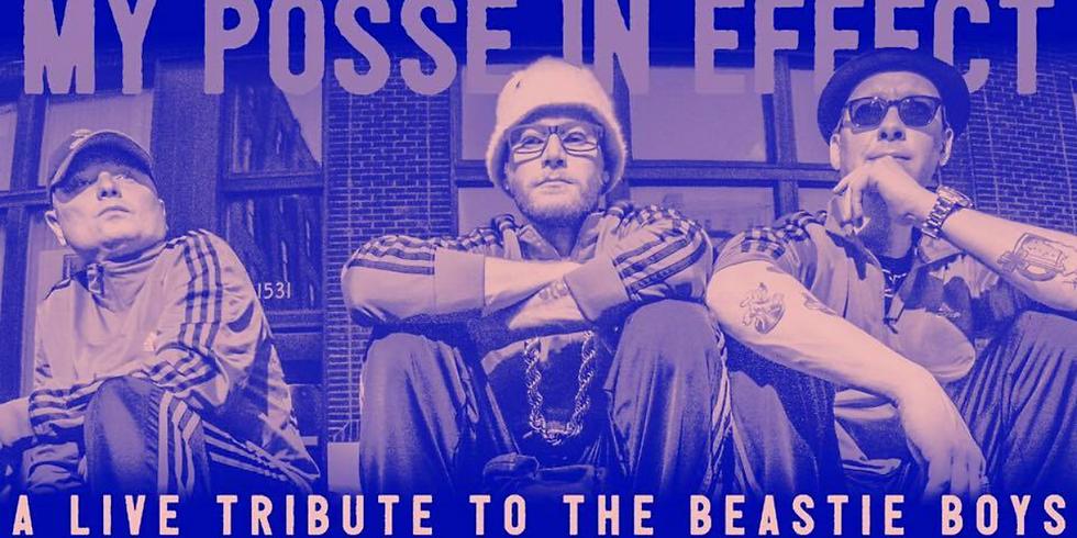 Beastie Boys Tribute My Posse In Effect & Bimp Lizkit