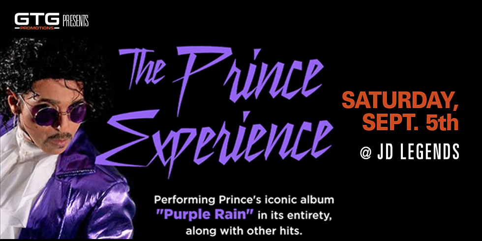 The Prince Experience