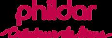 Logo Phildar - Emilie Nathan - Réalisation communication interne