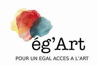 Eg'art- Gaël Dufrene - Emilie Nathan - portrait d'artiste