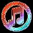 iTunes logo transparent background.png