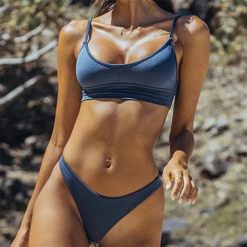 Paola Blue  Bikini Set