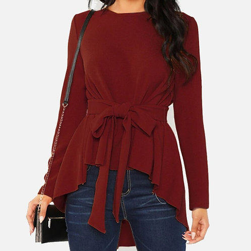 Lilie Casual Blouse