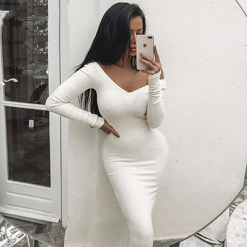 Kasidy Dress