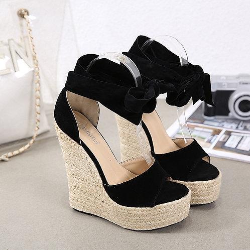 Bohemia High Heel Sandals