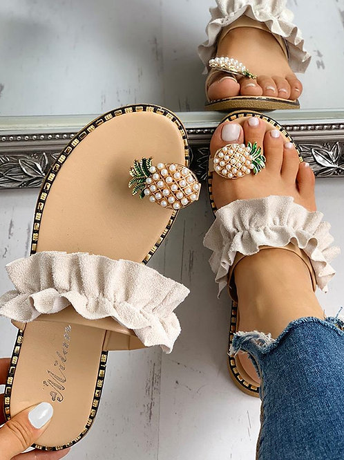 Woman Outdoor Slippers
