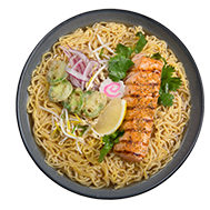 Salmon Grill spicy ramen.png