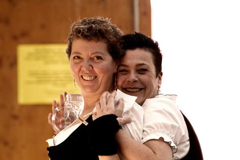 Katja & Martina