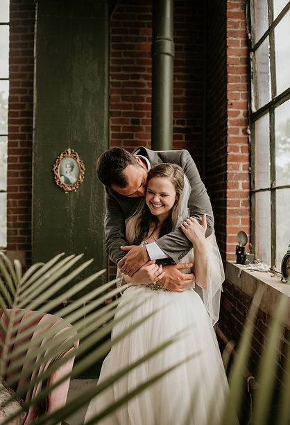 akron ohio wedding photography
