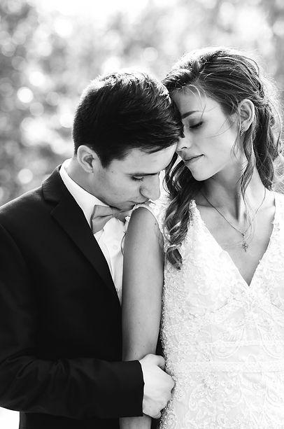 canton ohio wedding photography