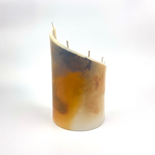 Wave Candle