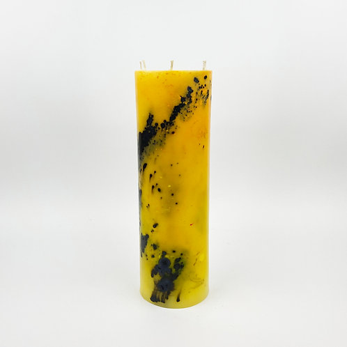 Small Column Candle