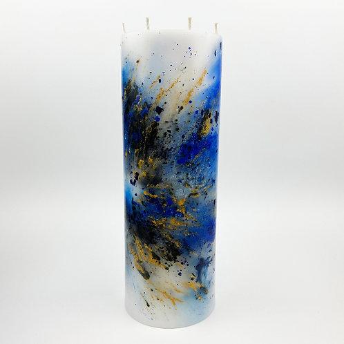 Column Candle