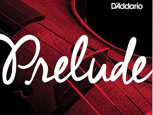 D'Addario Preludeviolin strings
