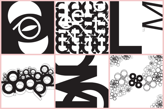 Typographic Abstraction