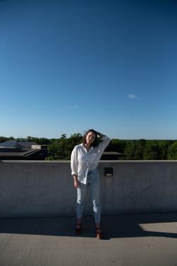 Portrait Series: The Intimate Portrait / Quality of Light