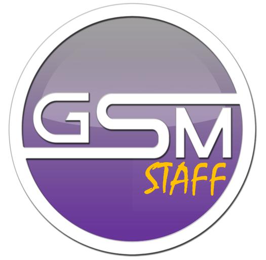 gsmSTAFF