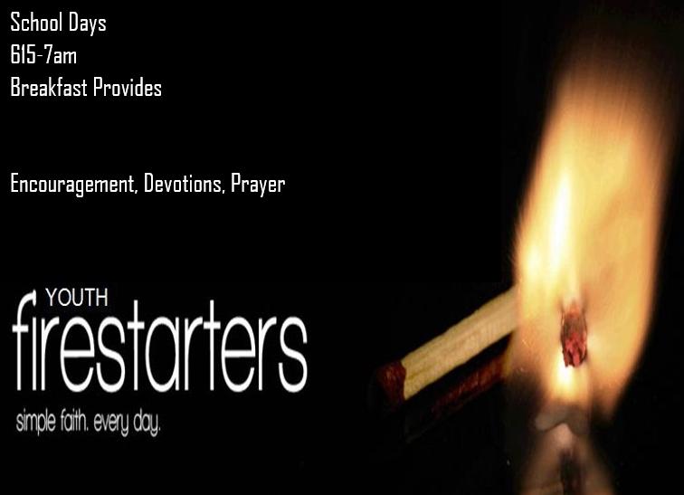 gsmFIRESTARTERS
