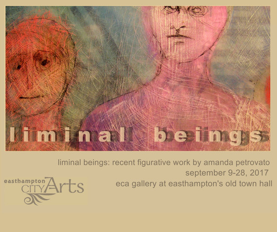 Liminal Beings opens September 9