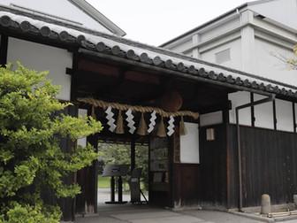 Sake Kingdom, Hyogo Report #1 Kobe Shu-Shin-Kan Breweries Ltd. President, Takenosuke Yasufuku ⅩⅢ