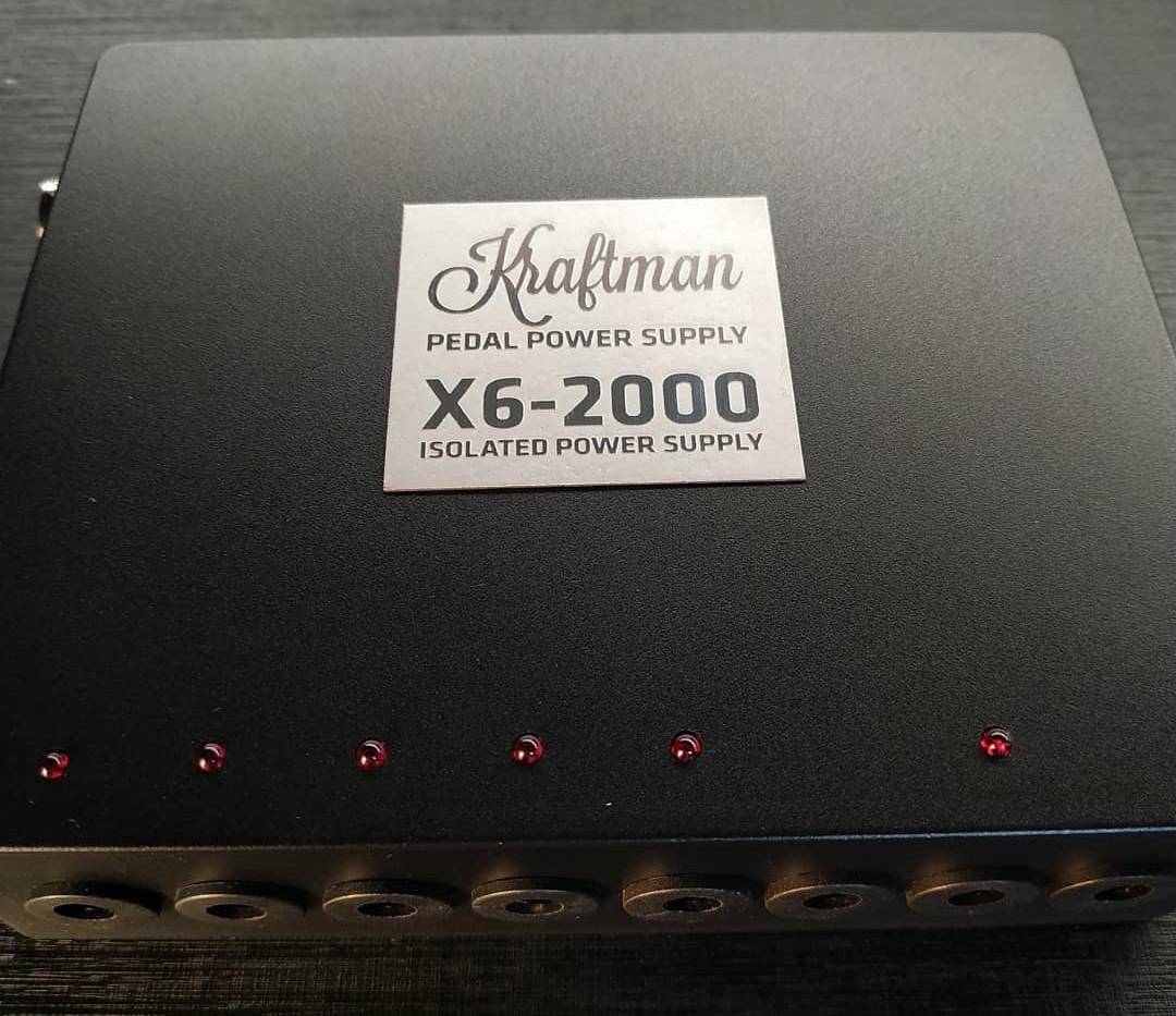 X6-2000