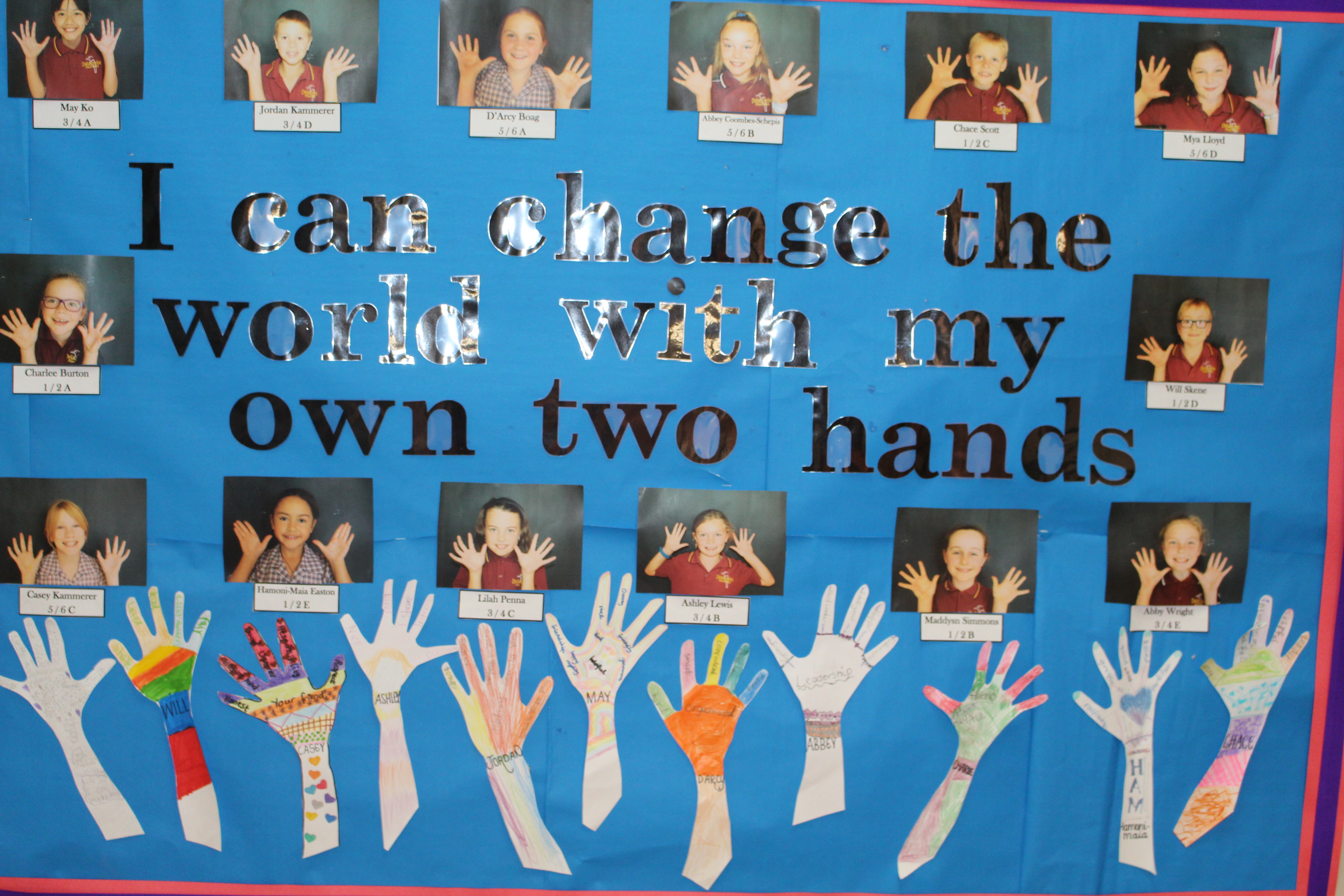 JSC Hands
