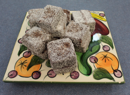 Cheats Lamingtons