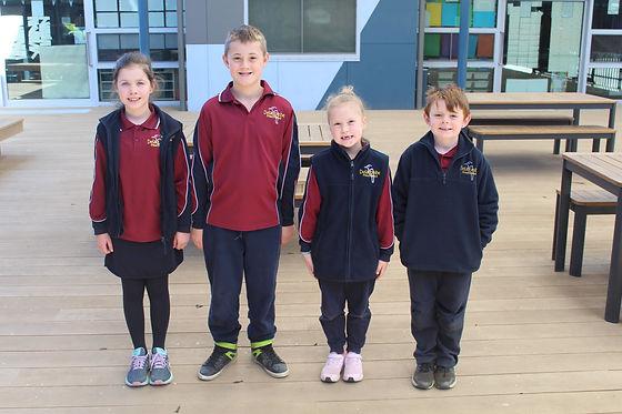 kids in School uniform.JPG