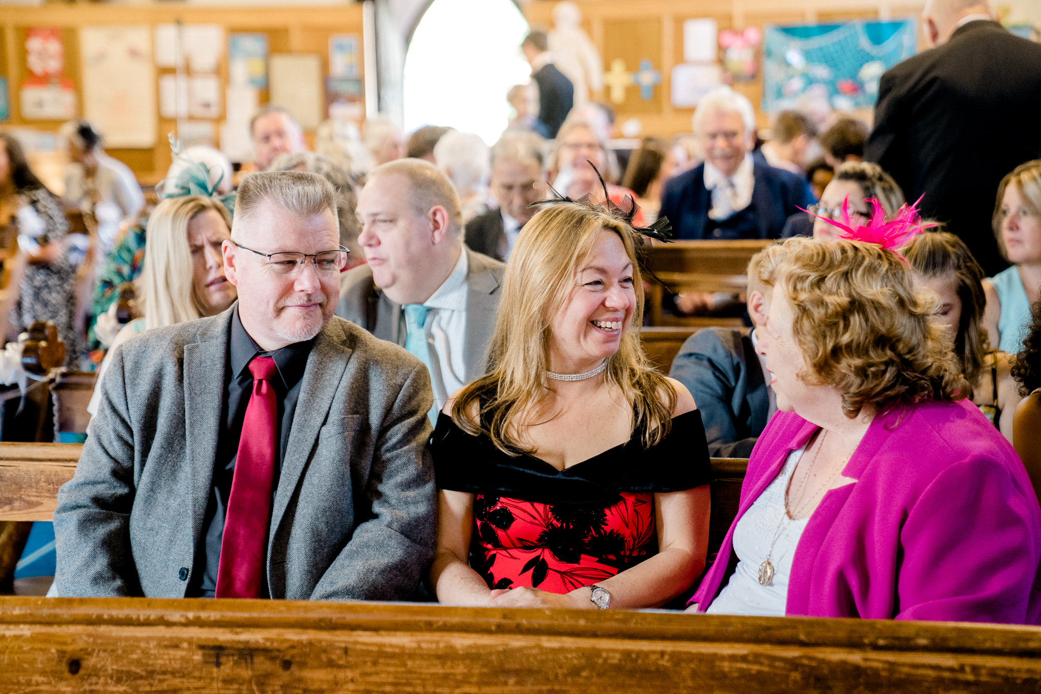 Westheath School Wedding Photographer Sevenoaks