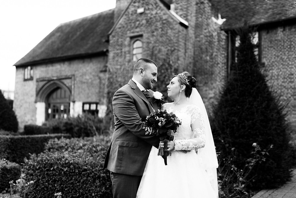 Dartford manor gatehouse wedding
