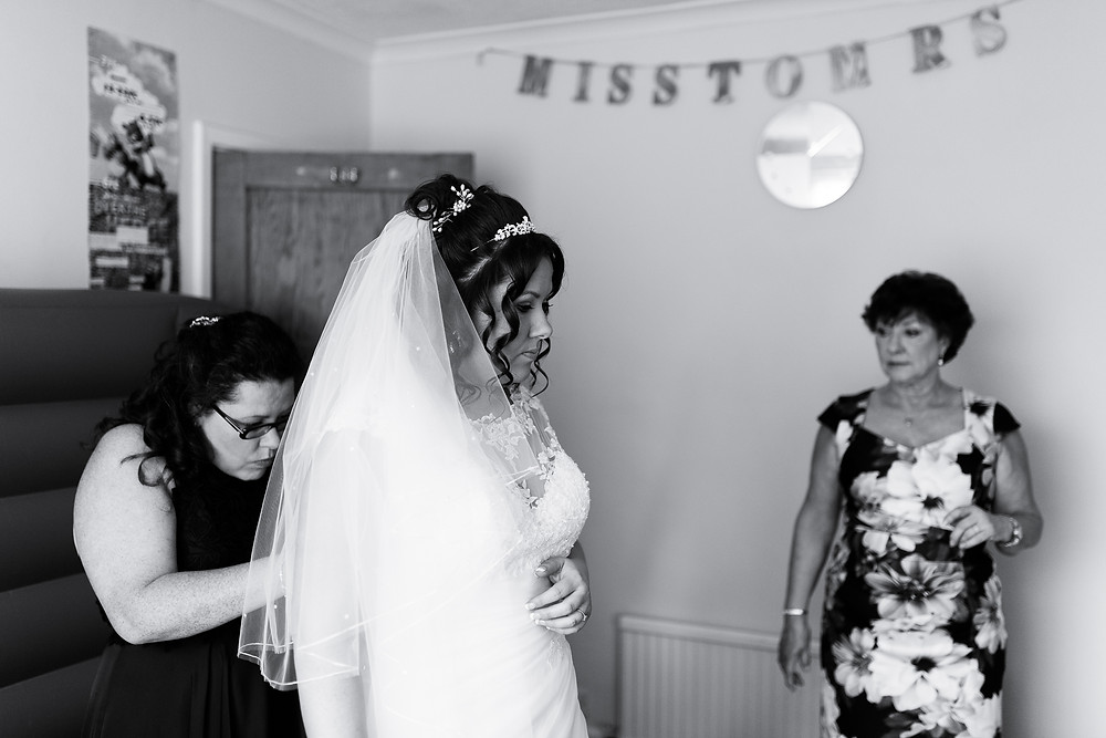 kent candid wedding photographer