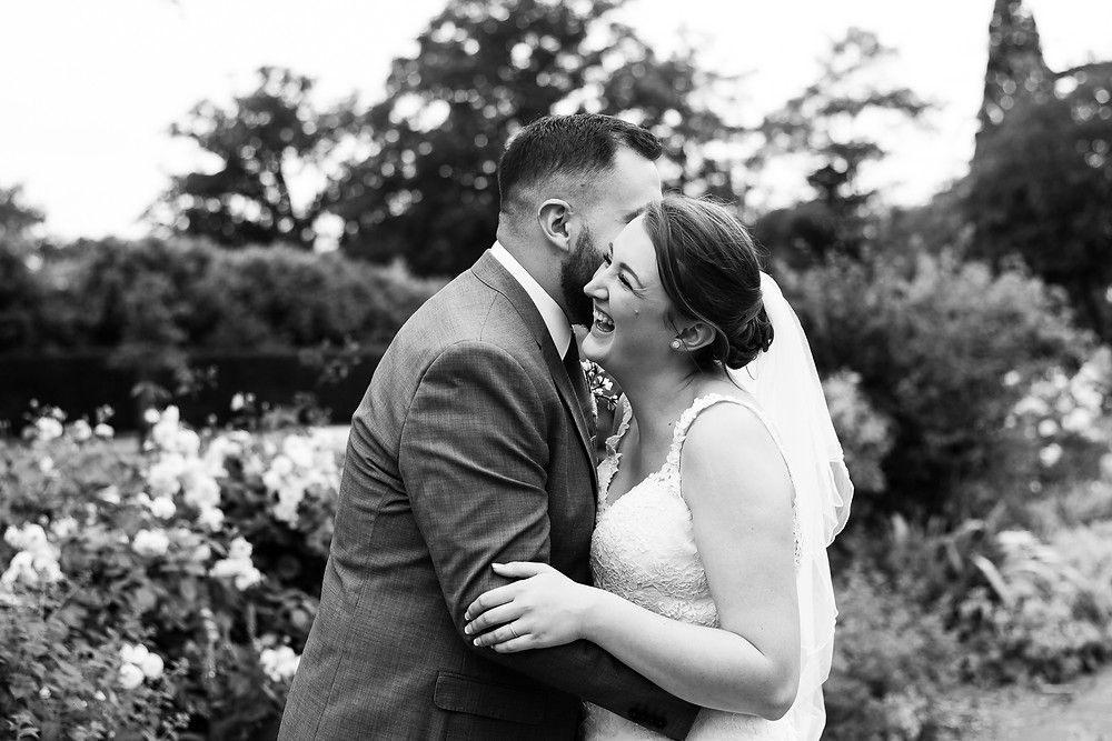 Danson House Wedding