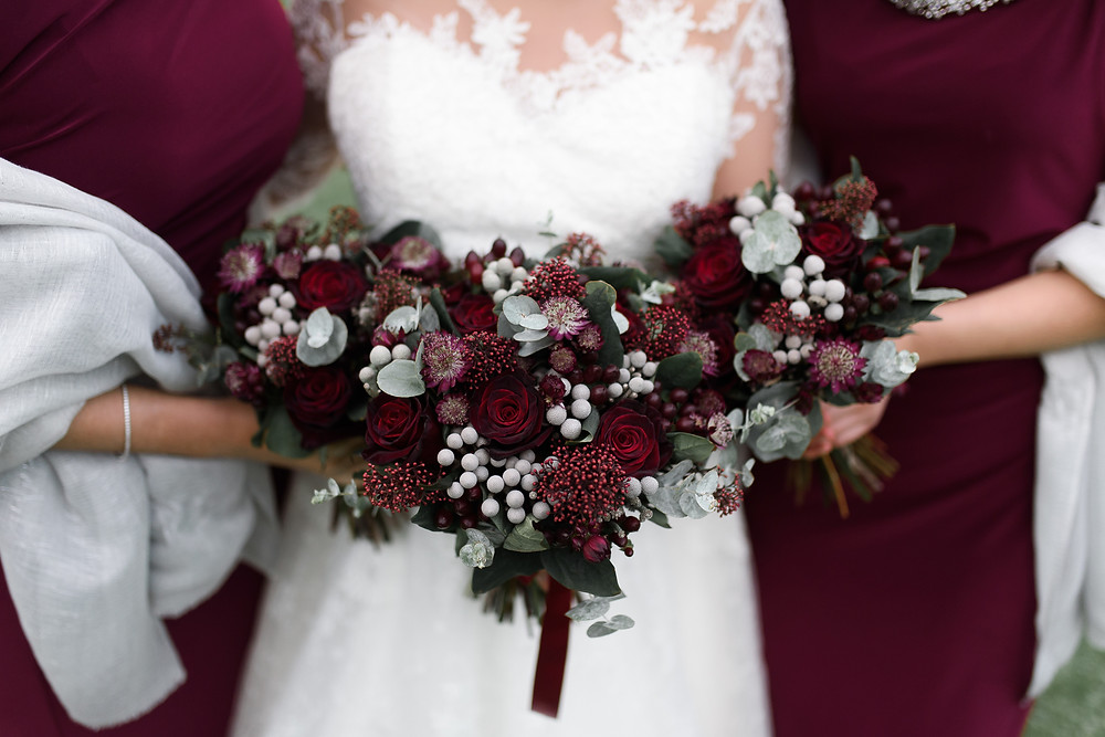 bridesmaid wedding ideas