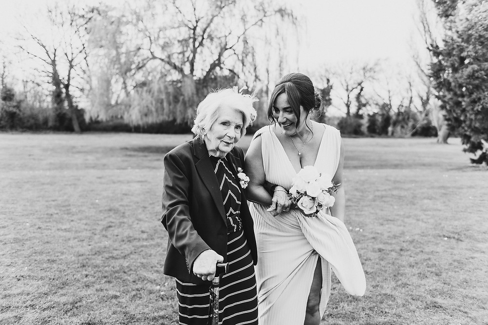 Bickley manor wedding photography