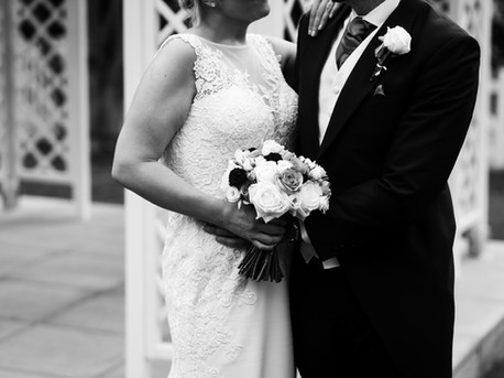 Darenth Valley Golf Course // Rebecca & Lee